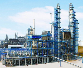 Petroleum and natural gas chemical industry